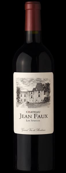 Les Sources Bordeaux Superieur