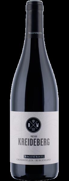 Kreideberg Pinot Noir