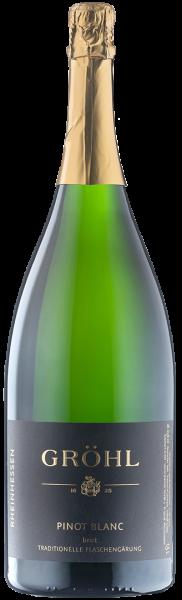 Pinot Blanc Sekt Brut Magnum