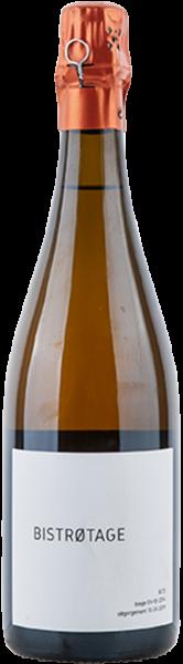 Champagner Bistrotage B.13 Extra Brut