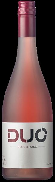 DUO Secco Rosé