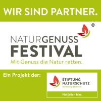 Partner Logo Naturgenuss Festival