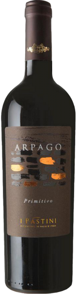 ARPAGO Primitivo