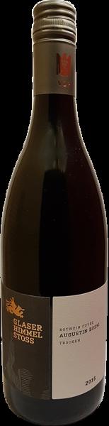 Augustin Bossi Rotwein Cuvée