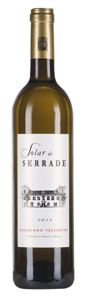 Vinho Verde Alvarinho & Trajadura