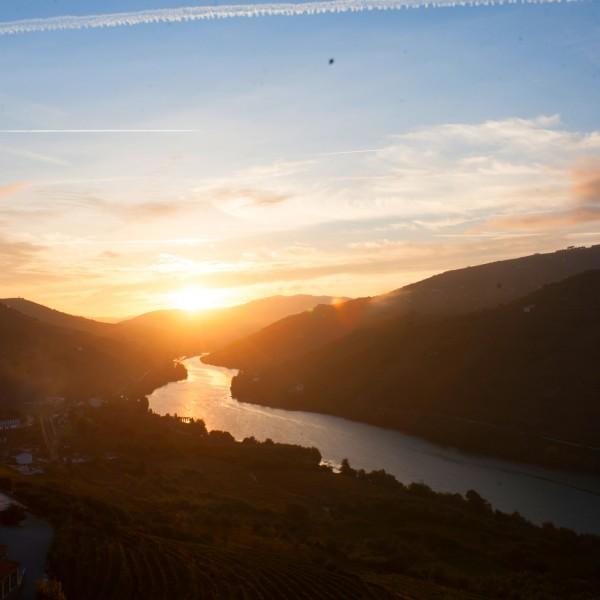 Douro - Weinreise in das schönste Weinbaugebiet der Welt