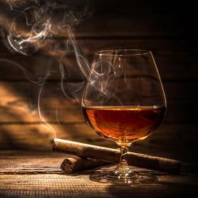 Rum-Tasting - Zusatzabend