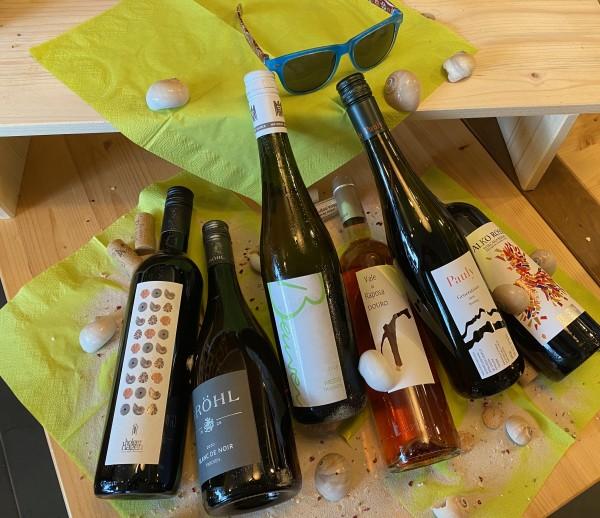 Sommerwein Paket