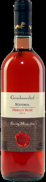 Merlot Rosé DOC