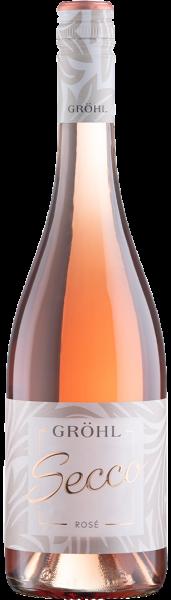 Gröhl Secco Rosé