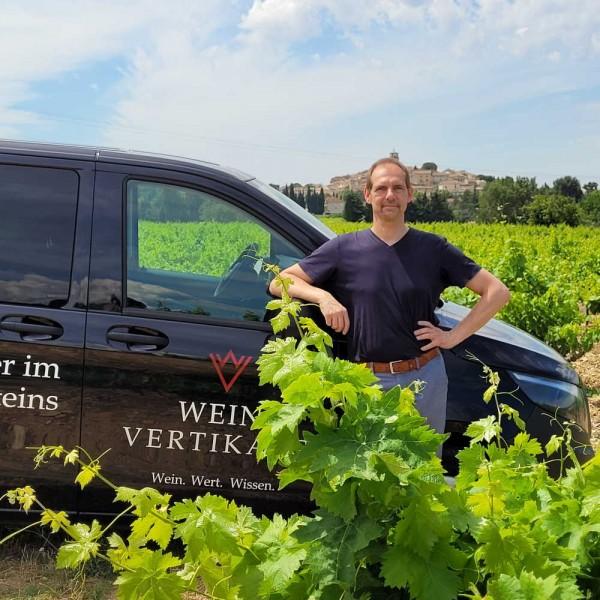 Weinreise Südfrankreich - 17.09.2021