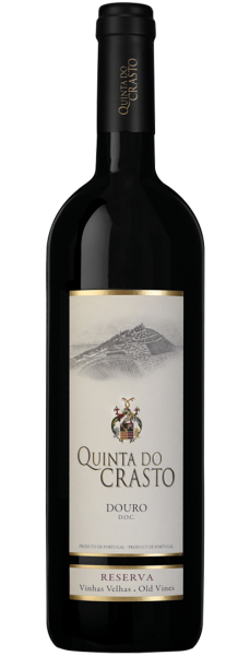 Crasto Old Vines Reserva