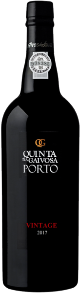 Alves de Sousa Vintage Port