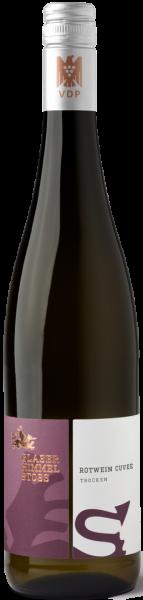 Rotwein Cuvée trocken