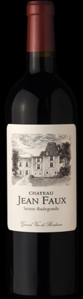 Sainte Radegonde Bordeaux Superieur